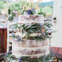 Vilamoura Wedding Cake
