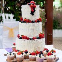 Wedding cake - Algarve Wedding